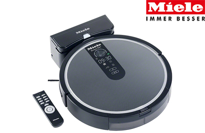 Miele Robot Vacume Cleaner Scout Rx1