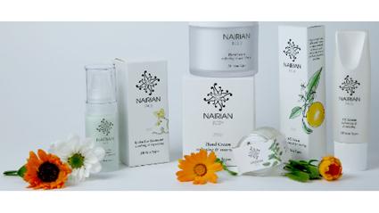 アルメニア高地産天然化粧品「ナイリアン・ギフト・セット」