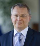 H.E. Mr. Egidijus MEILUNAS