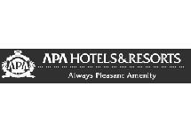 アパホテル&リゾート