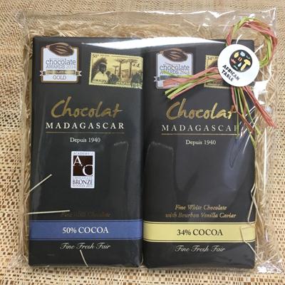 ショコラマダガスカル