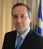 ルカス・カラツォリス 閣下