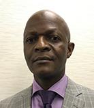 H.E. Mr. Nkoloi NKOLOI