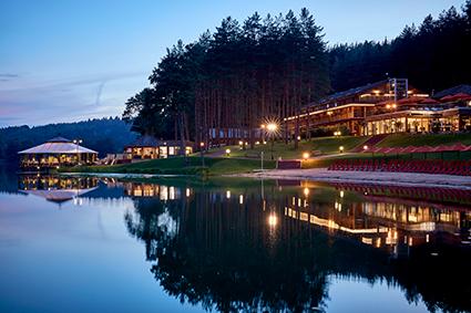 リトアニア現地のホテル3泊宿泊券